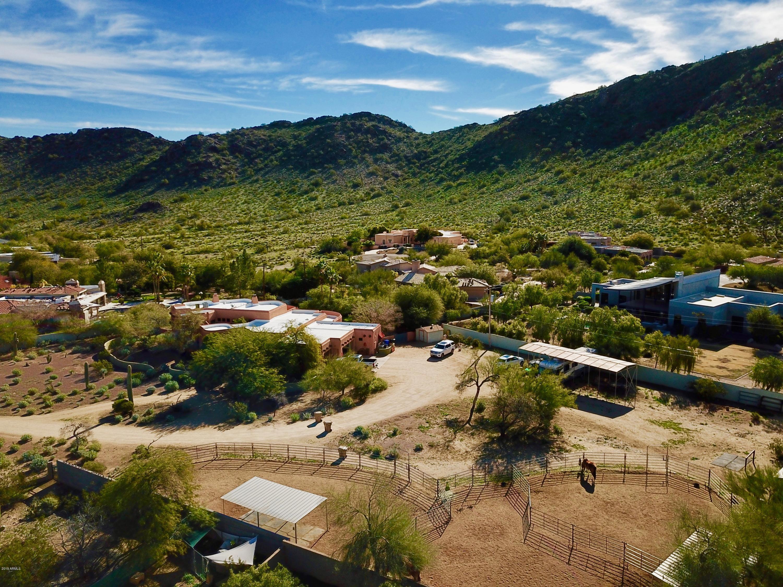 MLS 5841600 4117 E FANFOL Drive, Phoenix, AZ 85028 Phoenix AZ Equestrian