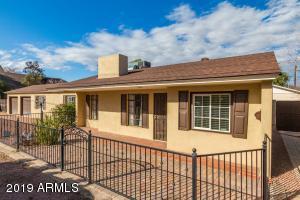 1630 W Thomas Road Phoenix, AZ 85015