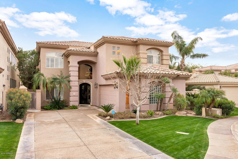 Photo of 10183 E COCHISE Drive, Scottsdale, AZ 85258
