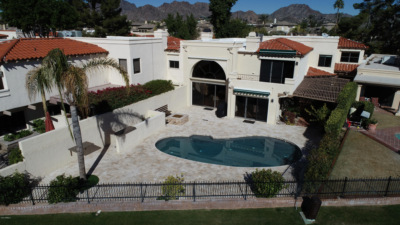 MLS 5861759 3117 E VERMONT Avenue, Phoenix, AZ 85016 Phoenix AZ Condo or Townhome