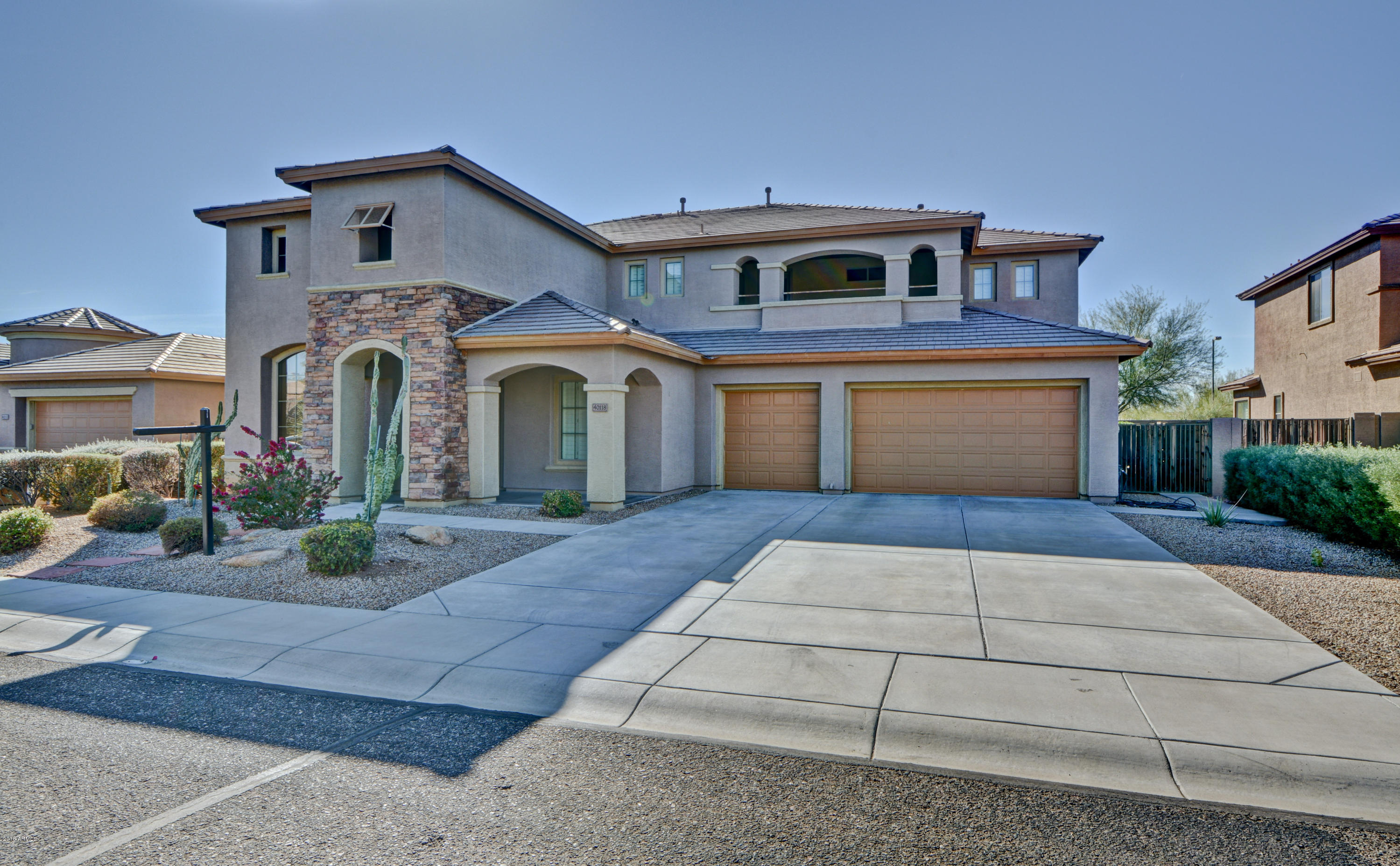 40118 N ROLLING GREEN Way, Anthem, Arizona