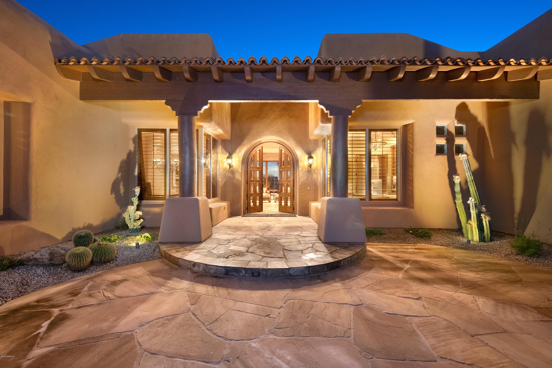 Photo of 10423 E WHITE FEATHER Lane, Scottsdale, AZ 85262