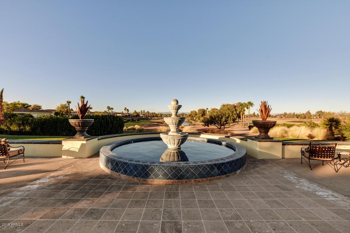 MLS 5826999 23120 N Via Vistosa Drive, Sun City West, AZ Sun City West AZ Gated