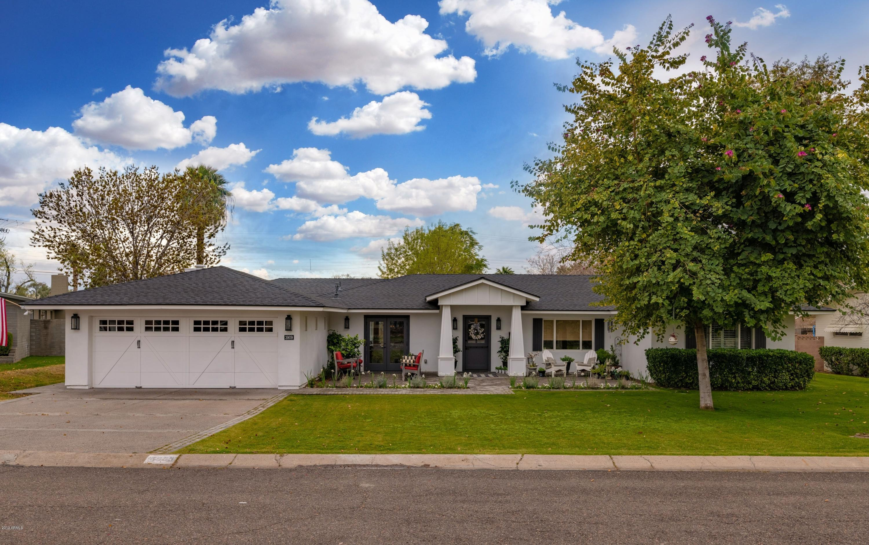 3909 E HIGHLAND Avenue, Phoenix AZ 85018