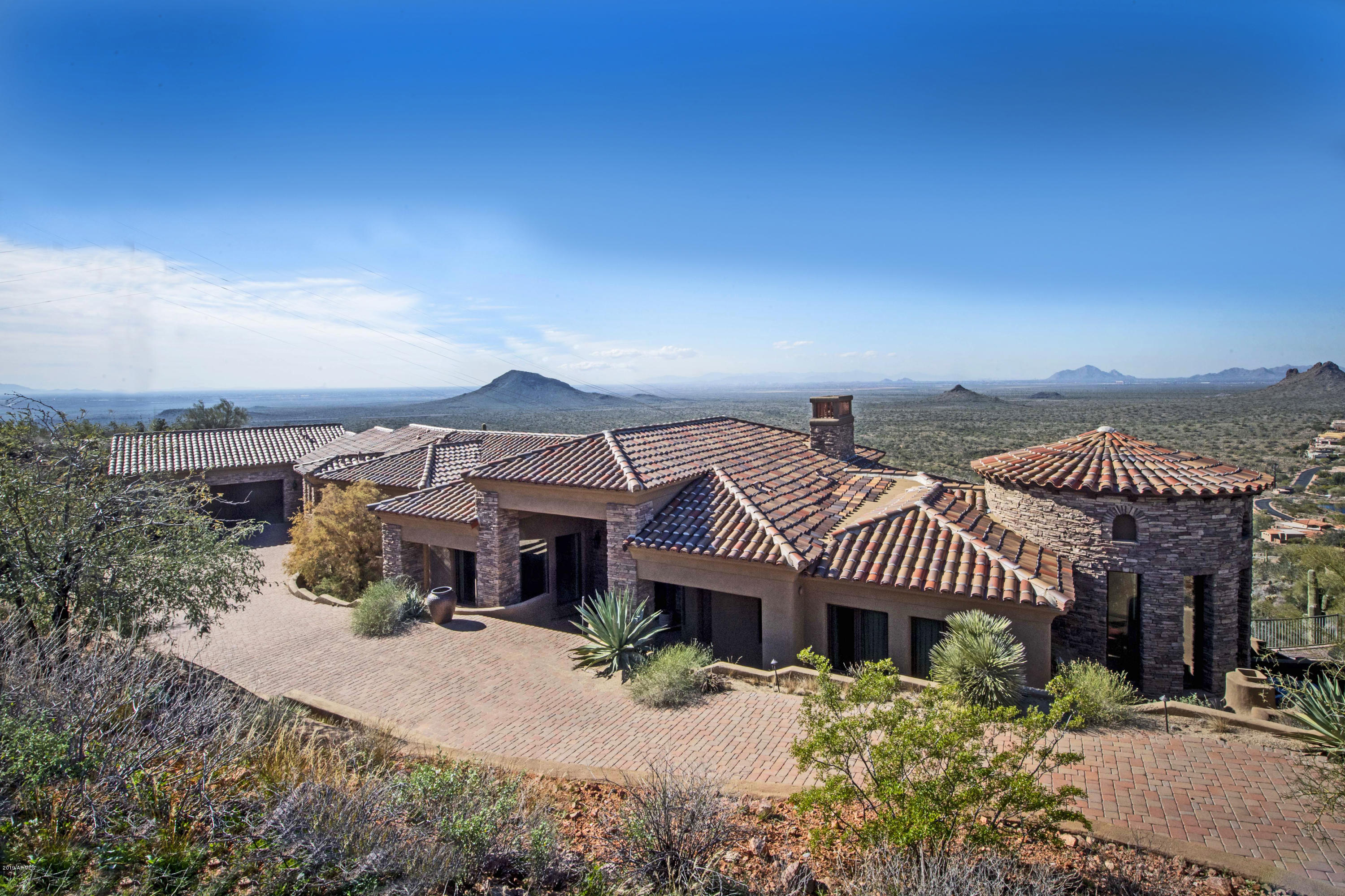 Photo of 9118 N VISTA VERDE Court, Fountain Hills, AZ 85268