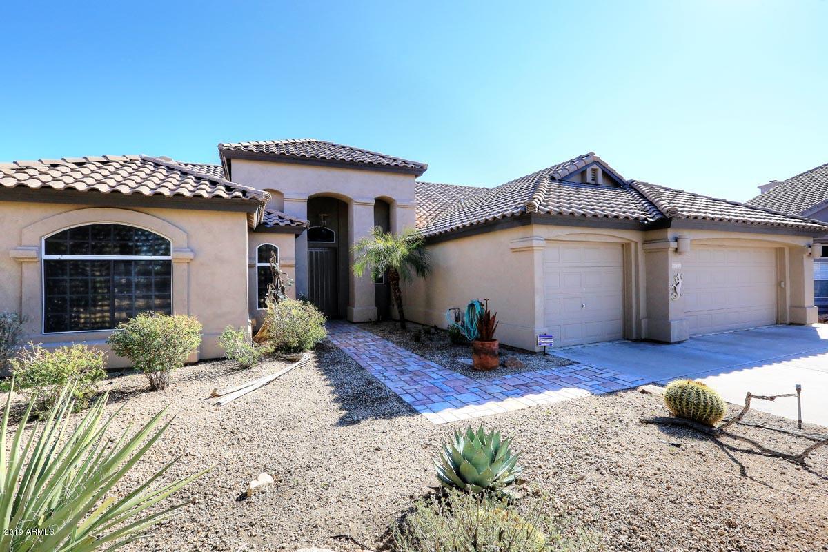 Photo of 27899 N 111TH Street, Scottsdale, AZ 85262