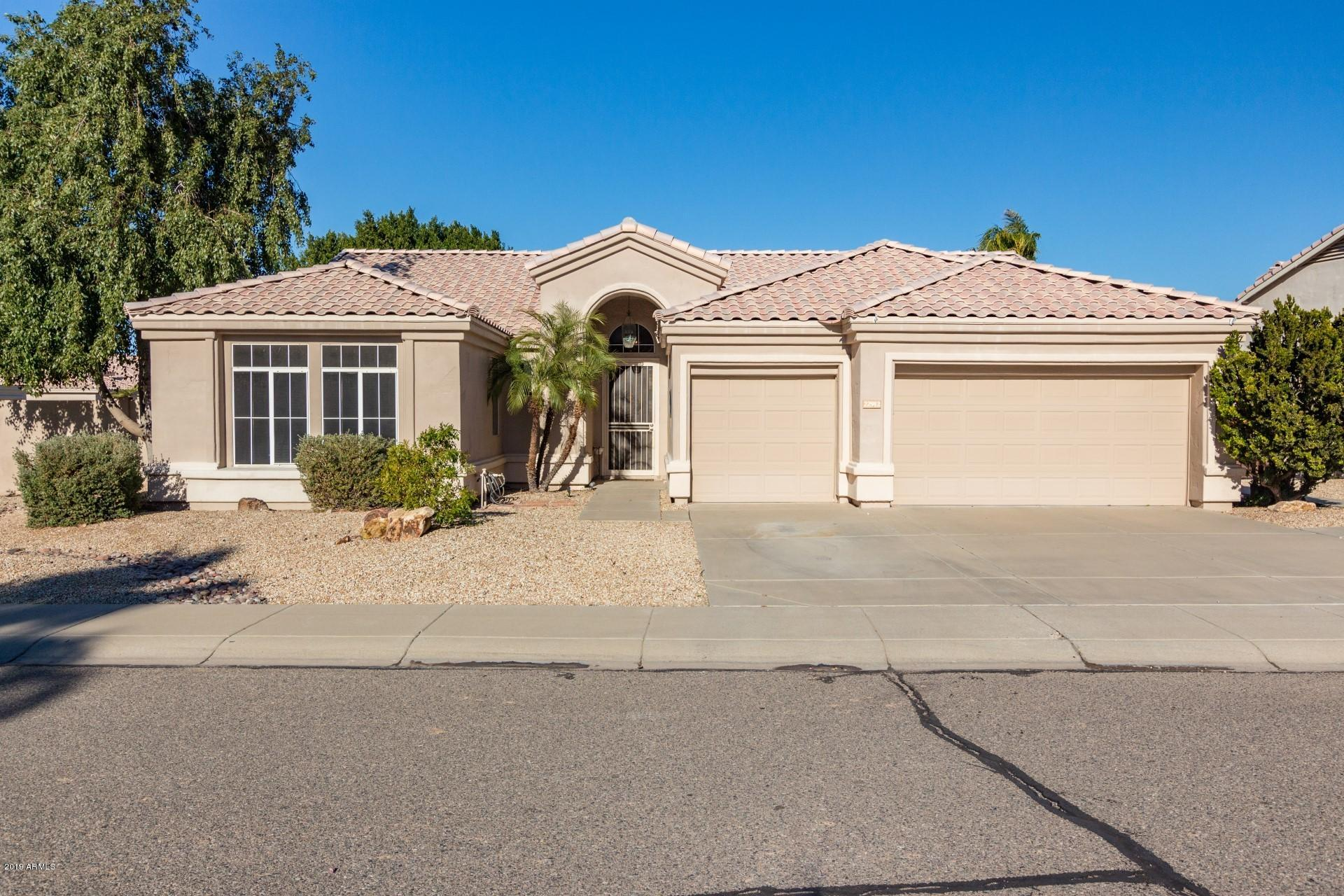 Photo of 22912 N 74TH Avenue, Glendale, AZ 85310
