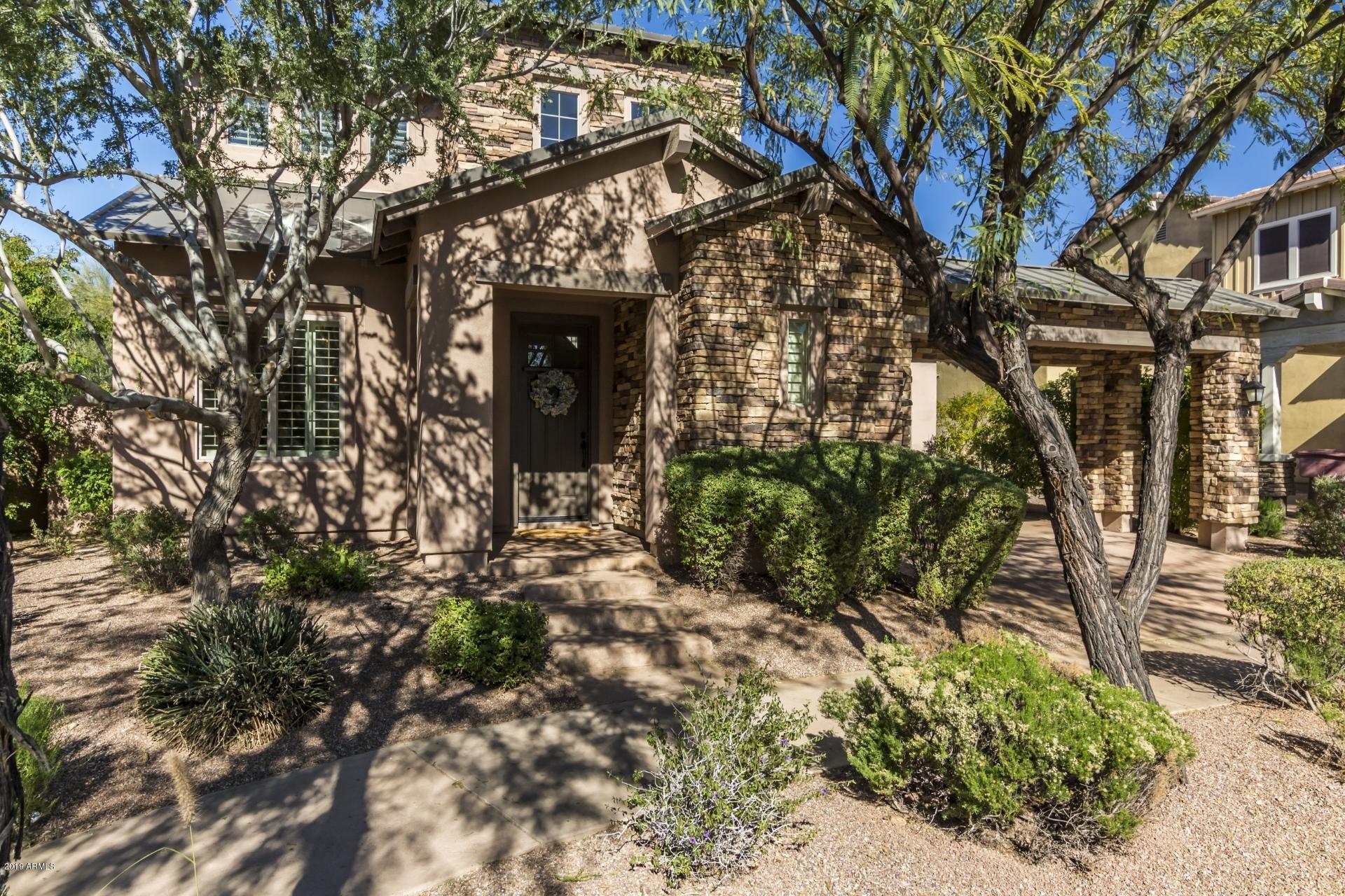 Photo of 9328 E HORSESHOE BEND Drive, Scottsdale, AZ 85255