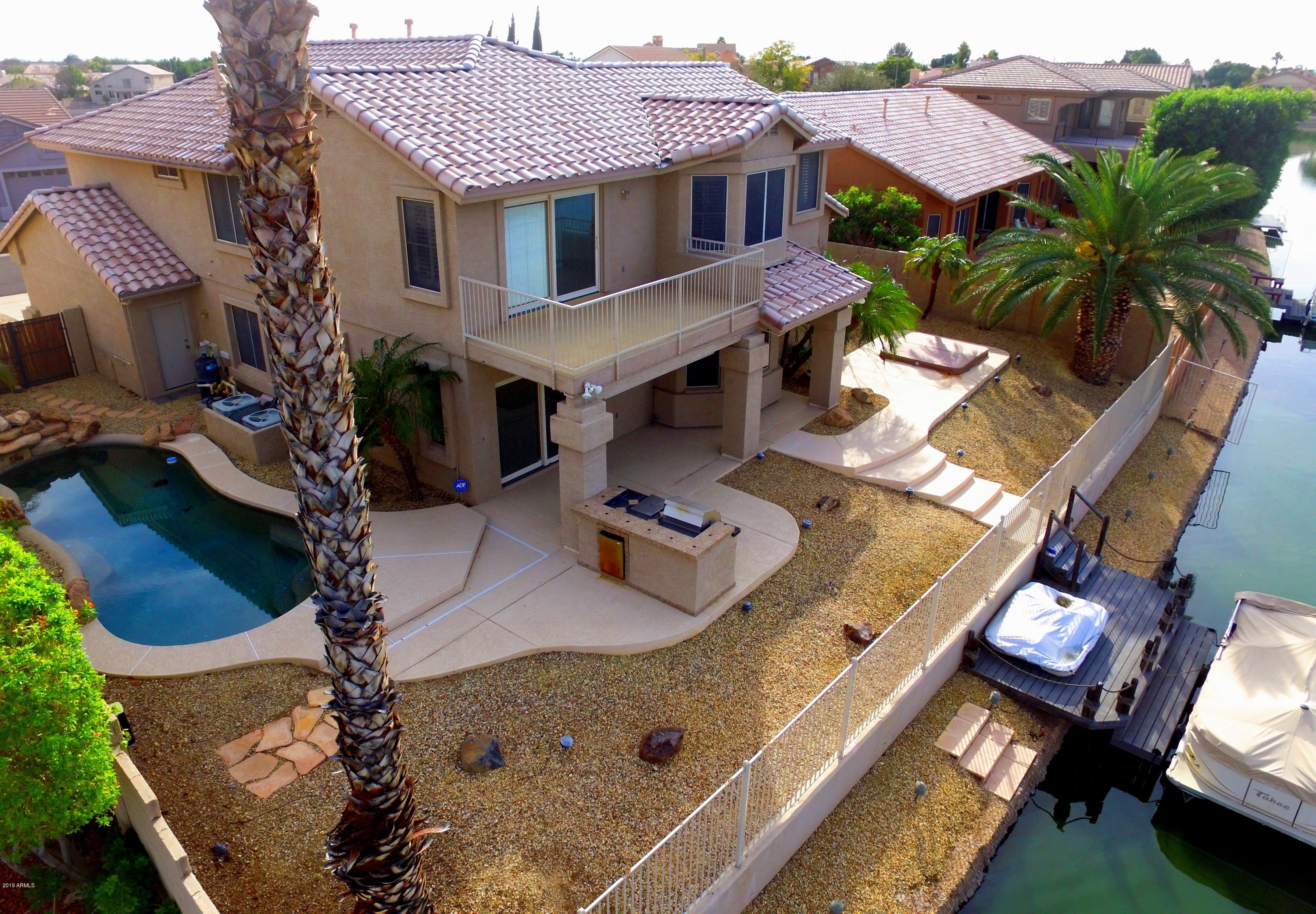 Photo of 5232 W POTTER Drive, Glendale, AZ 85308
