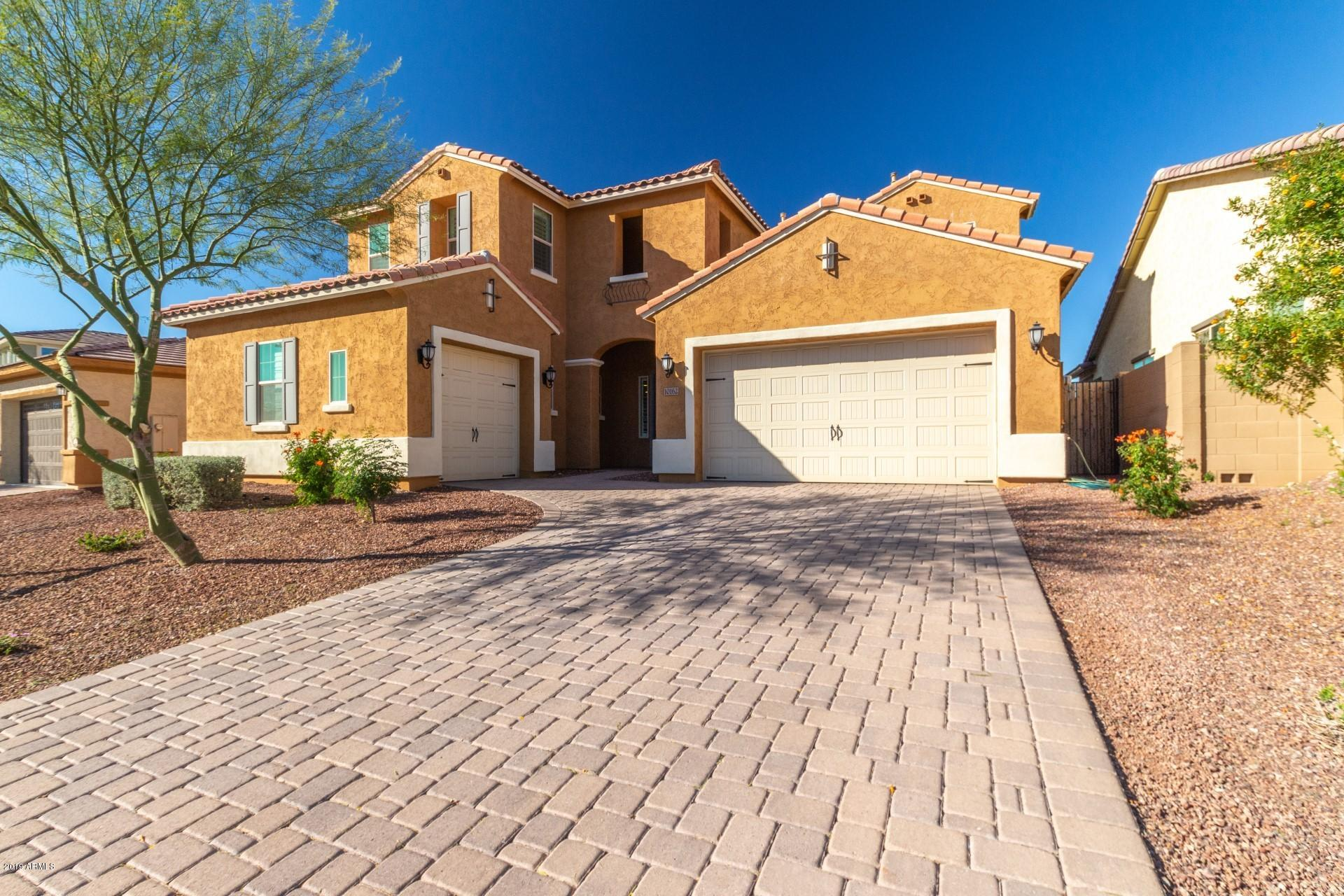 10162 W WHITE FEATHER Lane, Peoria, Arizona
