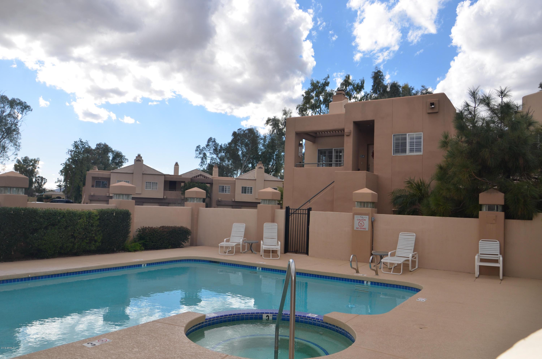 Photo of 7710 E GAINEY RANCH Road #214, Scottsdale, AZ 85258