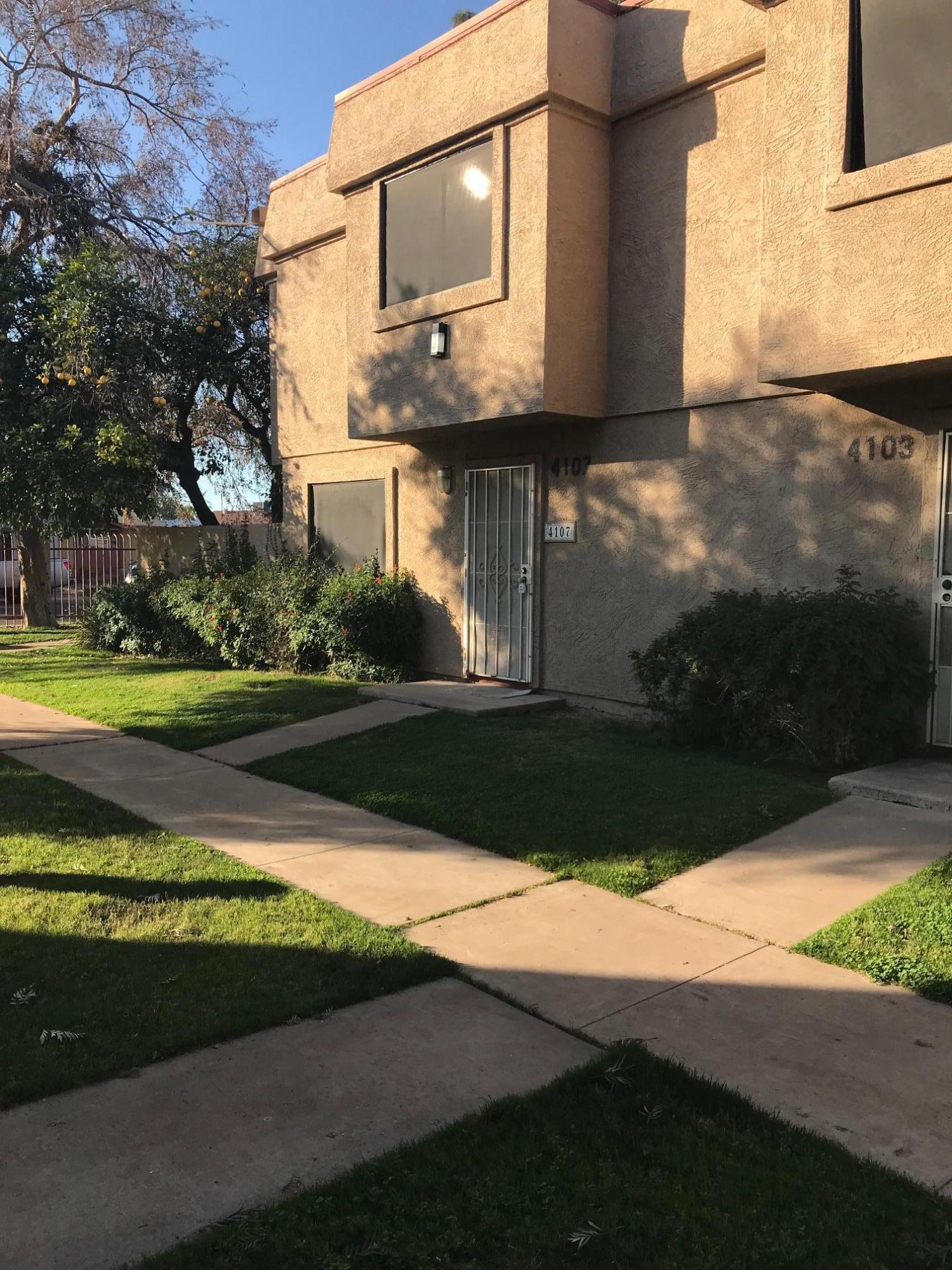 Photo of 4107 W WONDERVIEW Road, Phoenix, AZ 85019