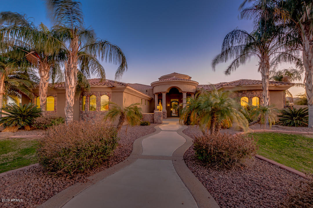 MLS 5872207 21797 E PEGASUS Parkway, Queen Creek, AZ Queen Creek AZ Luxury