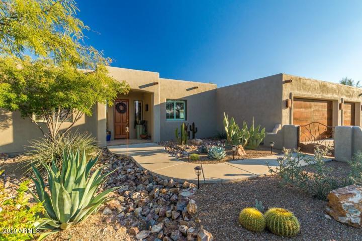 MLS 5871974 5460 W BLACK POWDER Place, Tucson, AZ 85743