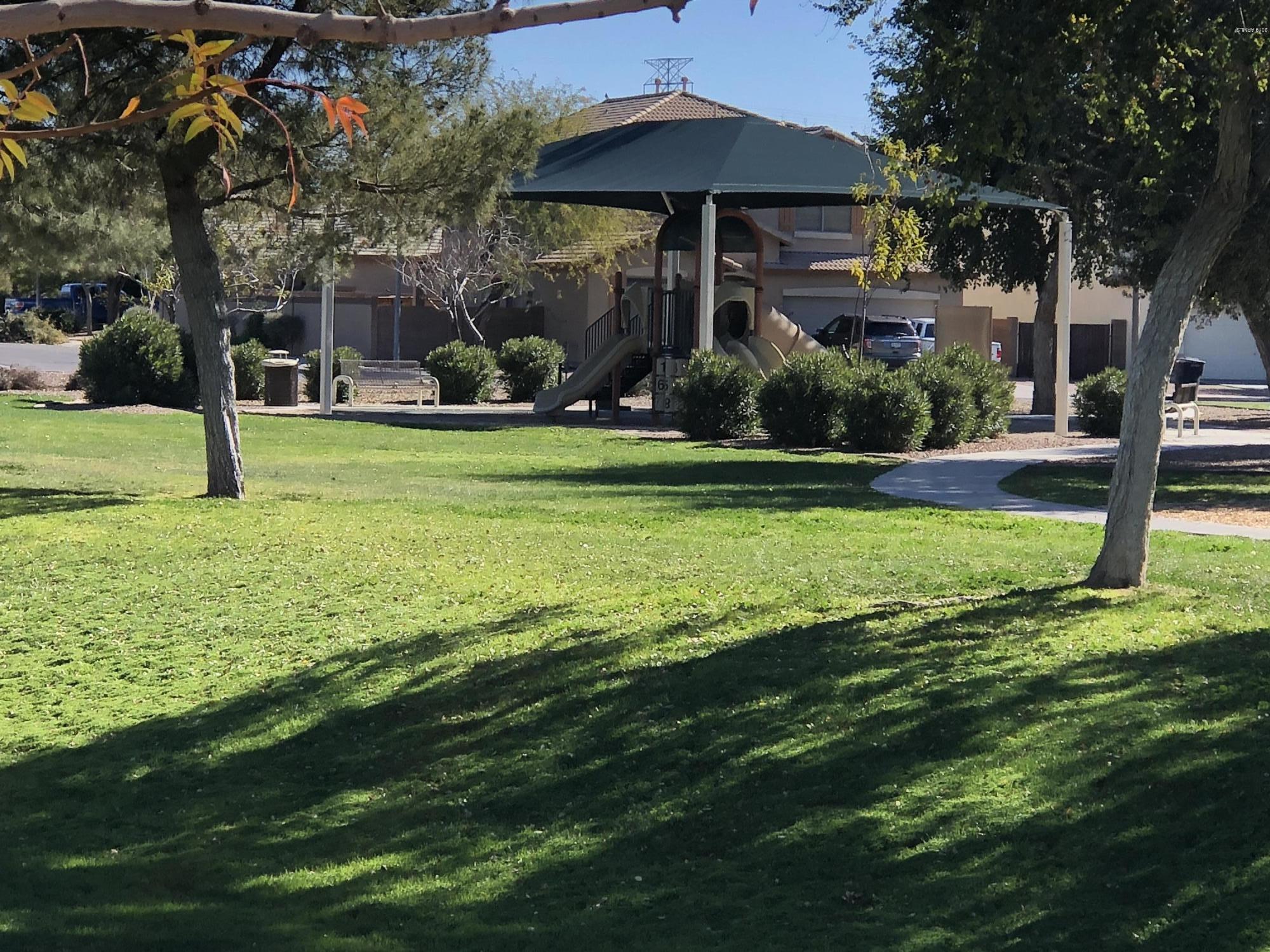 MLS 5872074 701 S 125TH Avenue, Avondale, AZ Avondale AZ Golf Golf Course Lot
