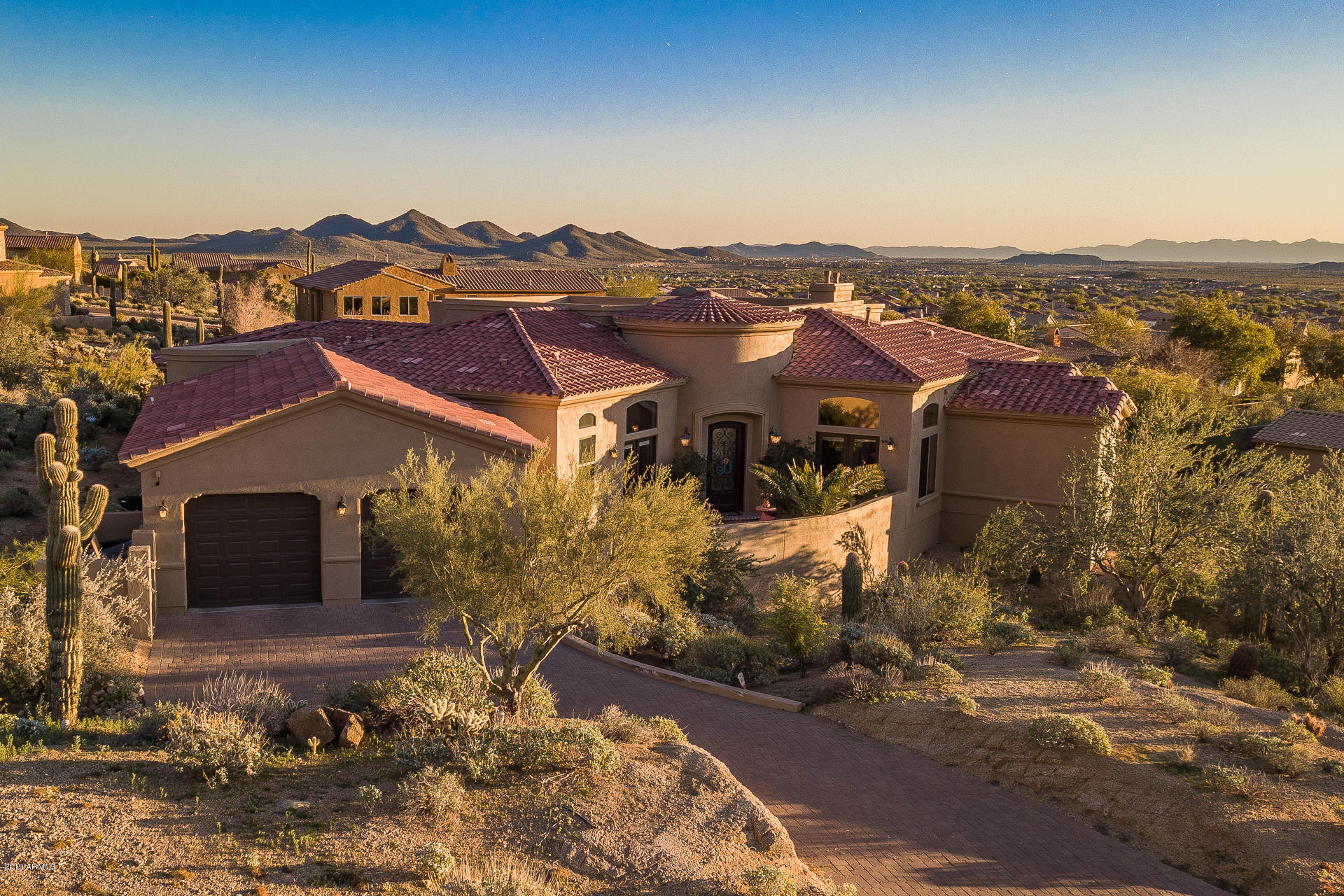 2409 W VIA SAVELLI --, Anthem, Arizona