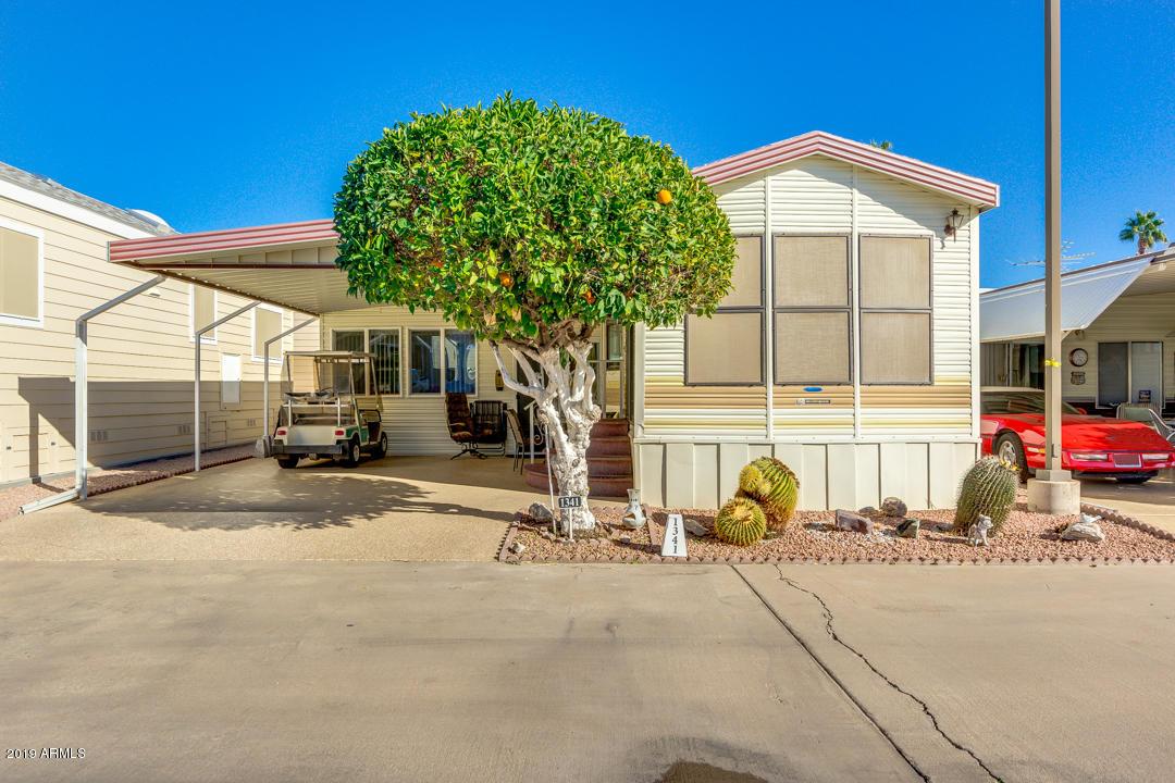 Photo of 4700 E Main Street #1341, Mesa, AZ 85205