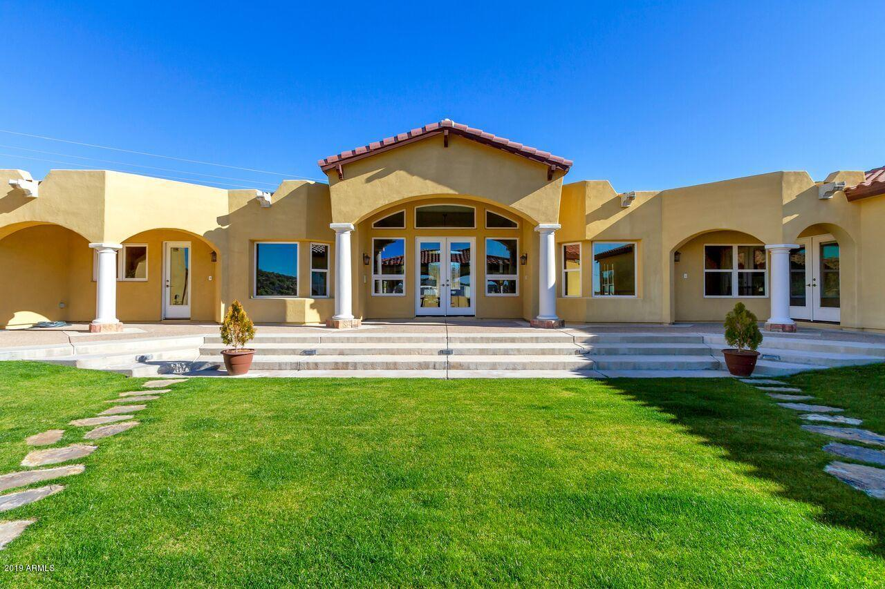 MLS 5872018 3135 W DYNAMITE Boulevard, Phoenix, AZ 85083 Phoenix AZ Equestrian