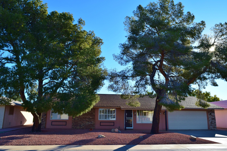 Photo of 18417 N WELK Drive, Sun City, AZ 85373
