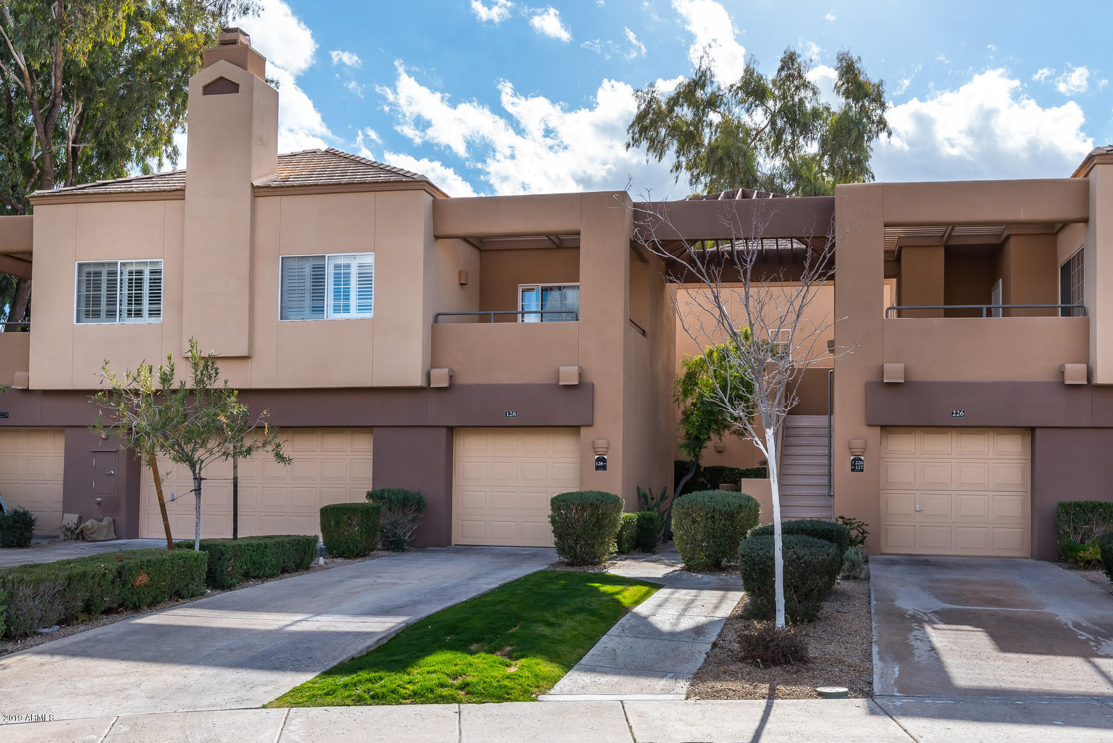 Photo of 7710 E GAINEY RANCH Road #128, Scottsdale, AZ 85258