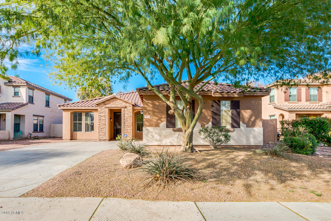 Photo of 6940 S PEARL Drive, Chandler, AZ 85249