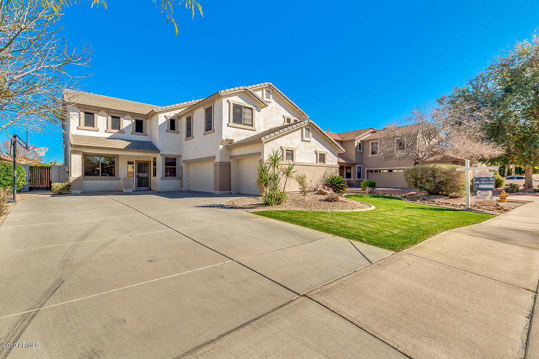 Photo of 4526 E La Costa Drive, Chandler, AZ 85249