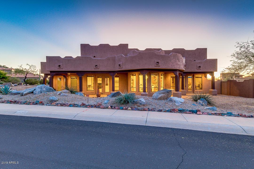 Photo of 18650 W SAN RICARDO Drive, Goodyear, AZ 85338
