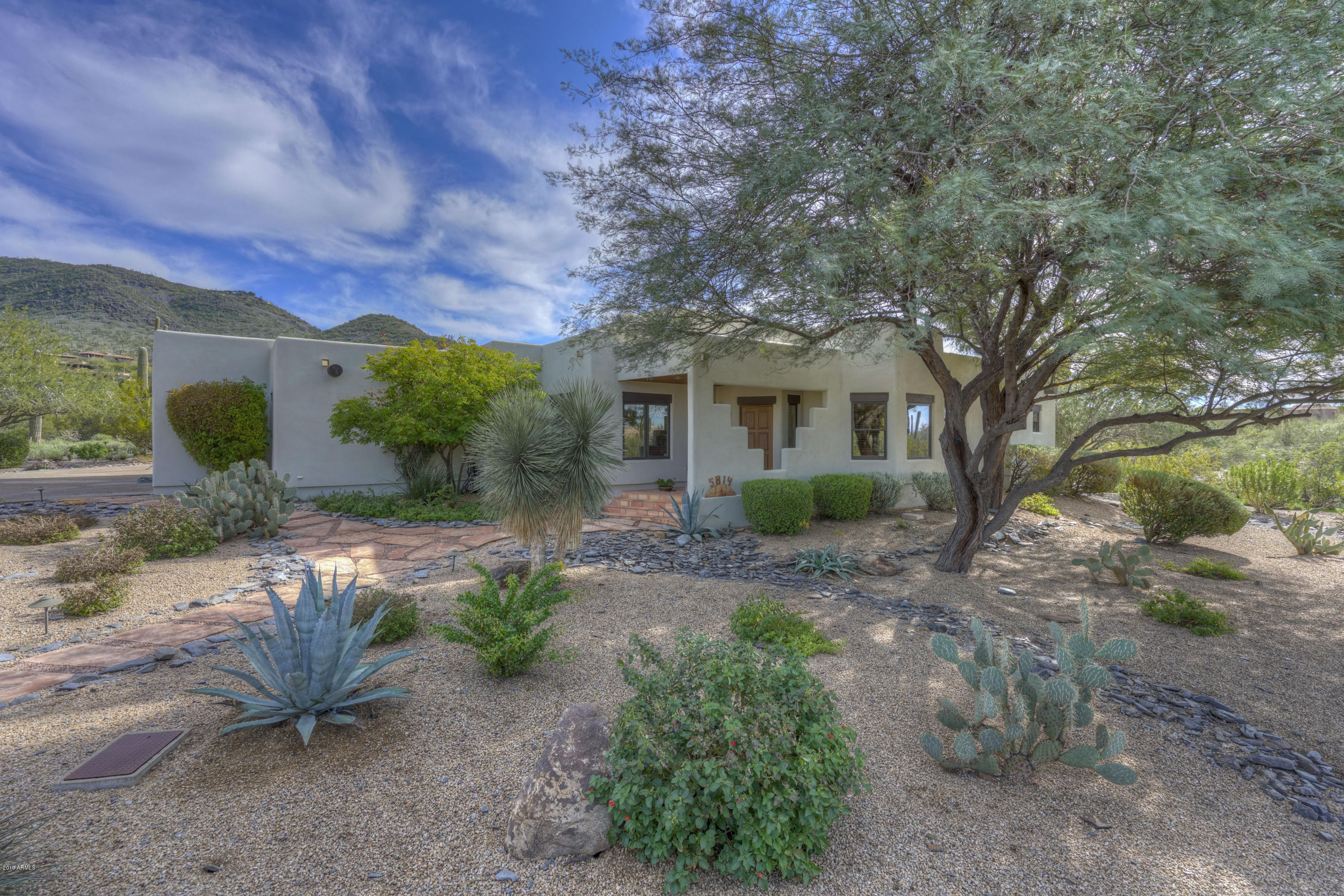 Photo of 5814 E LEISURE Lane, Cave Creek, AZ 85331