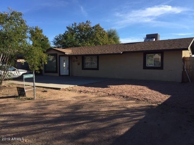 Photo of 8119 E 1ST Avenue, Mesa, AZ 85208