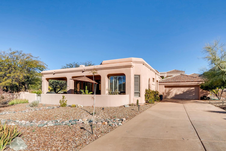Photo of 17302 E ALTA LOMA --, Fountain Hills, AZ 85268