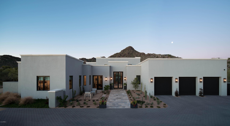Photo of 7720 N HUMMINGBIRD Lane, Paradise Valley, AZ 85253