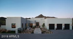 7720 N Hummingbird Lane Paradise Valley, AZ 85253