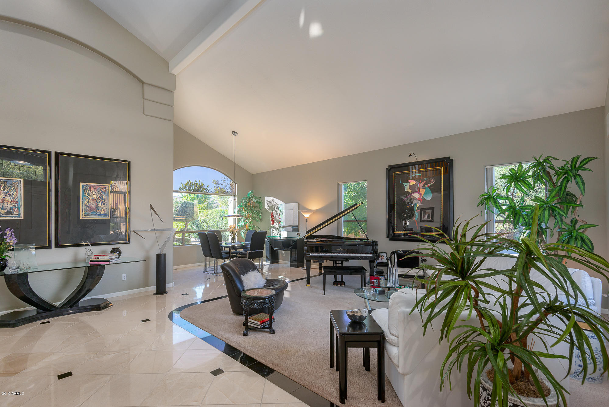 Photo of 6409 E MONTREAL Place, Scottsdale, AZ 85254