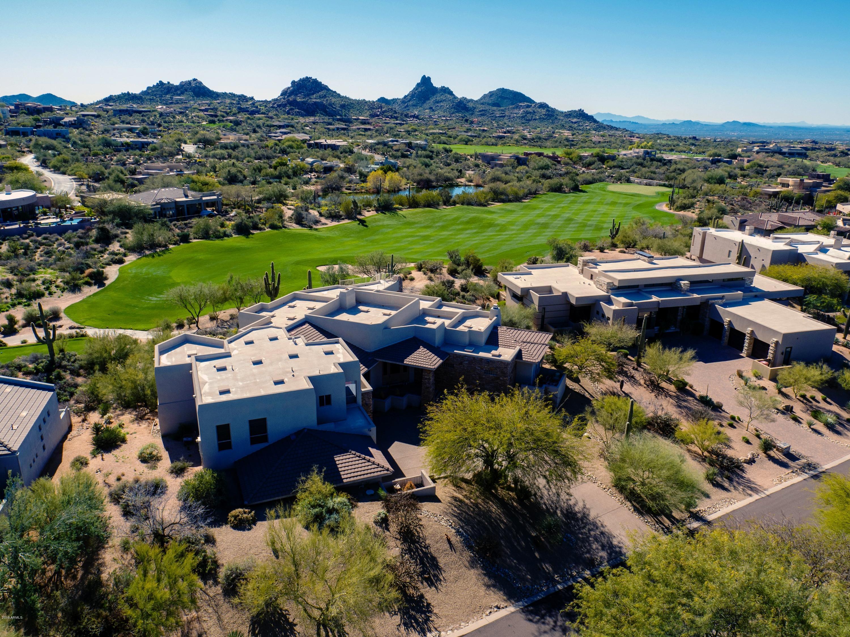 Photo of 10641 E SKINNER Drive, Scottsdale, AZ 85262