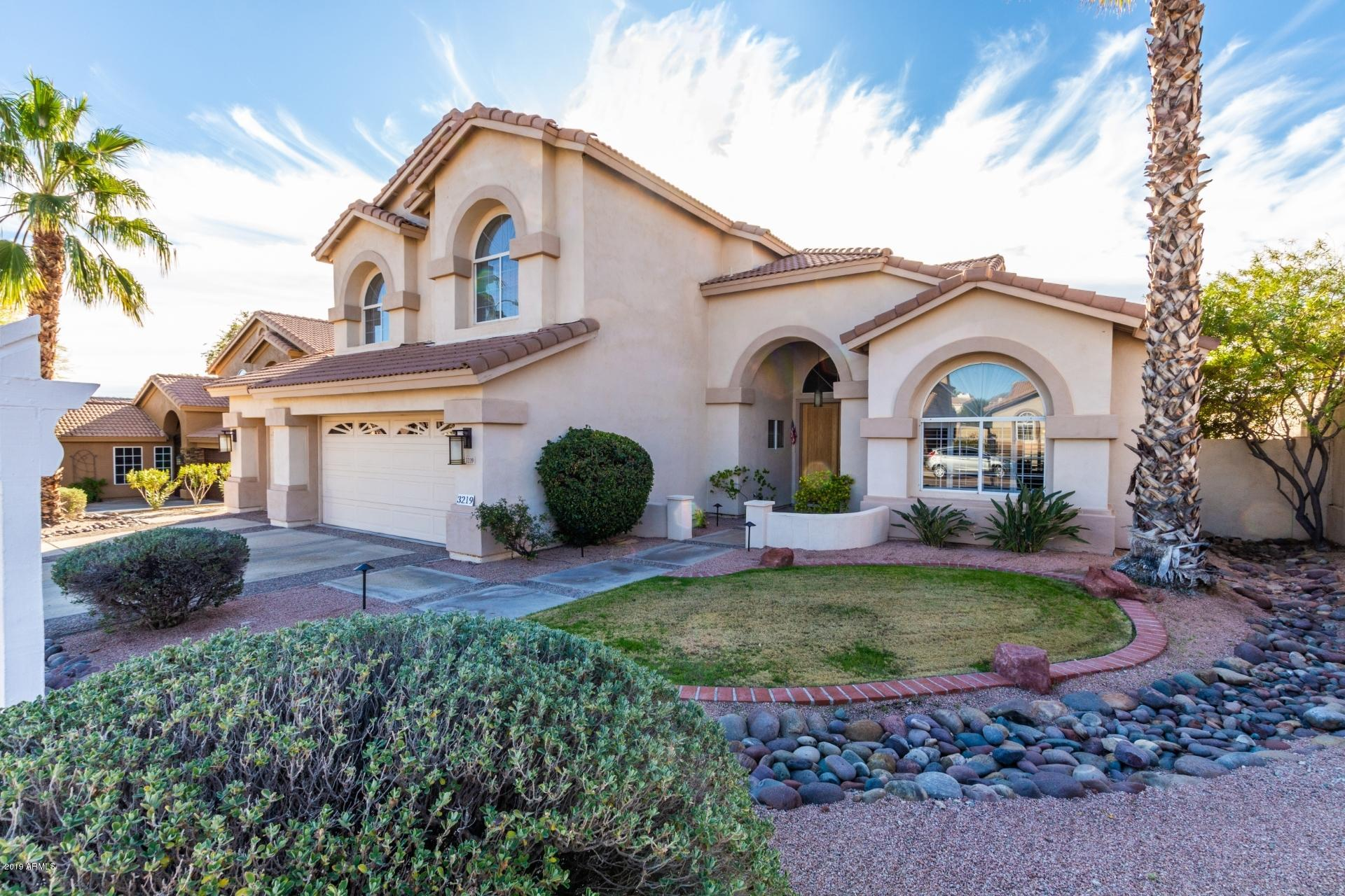 Photo of 3219 E DESERT FLOWER Lane, Phoenix, AZ 85044