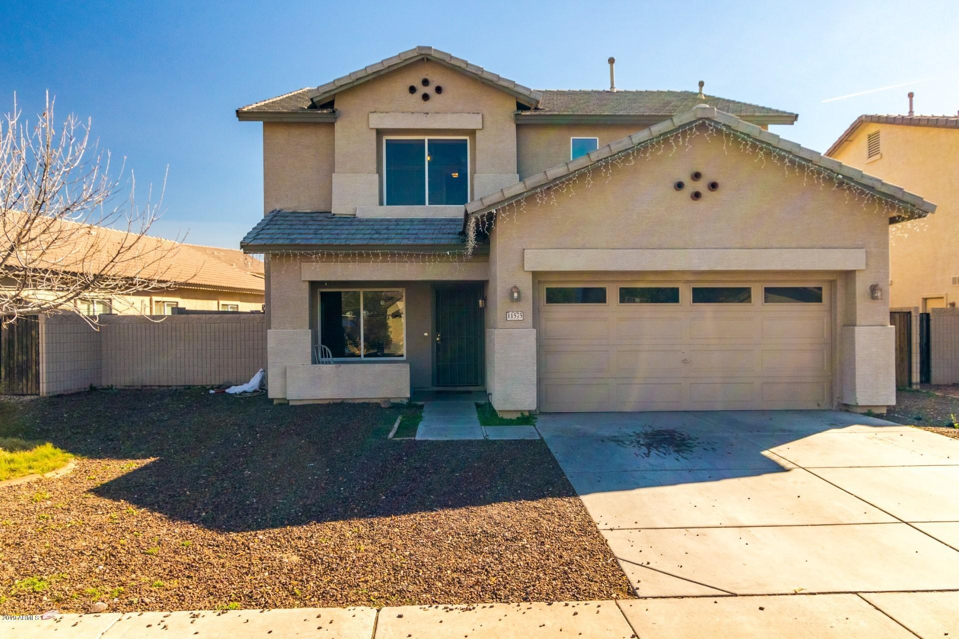 Photo of 11575 W HARRISON Street, Avondale, AZ 85323