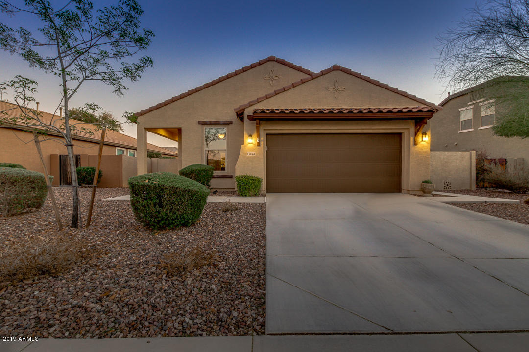 Photo of 11023 E SHEPPERD Avenue, Mesa, AZ 85212