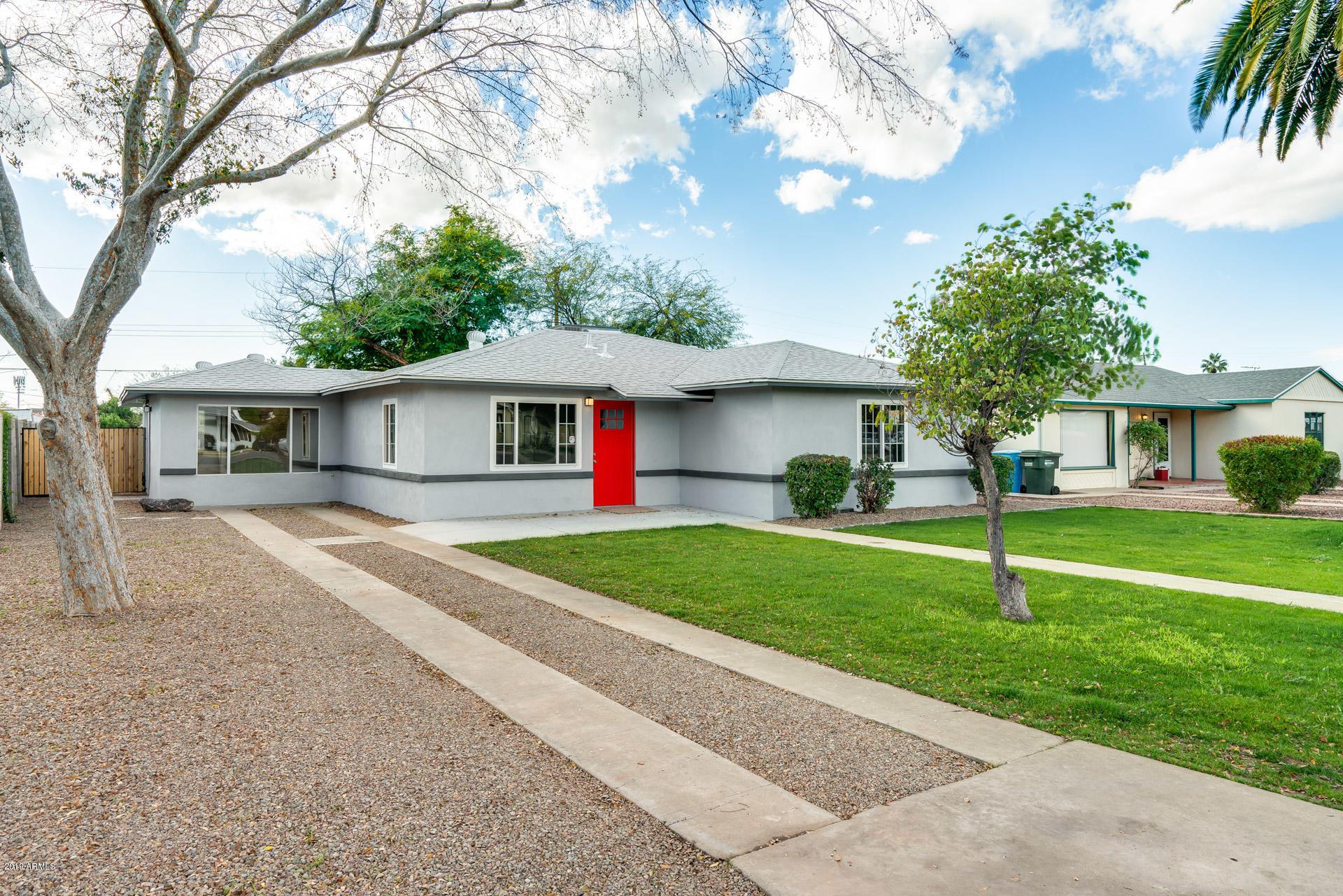 Photo of 4166 N 16TH Drive, Phoenix, AZ 85015
