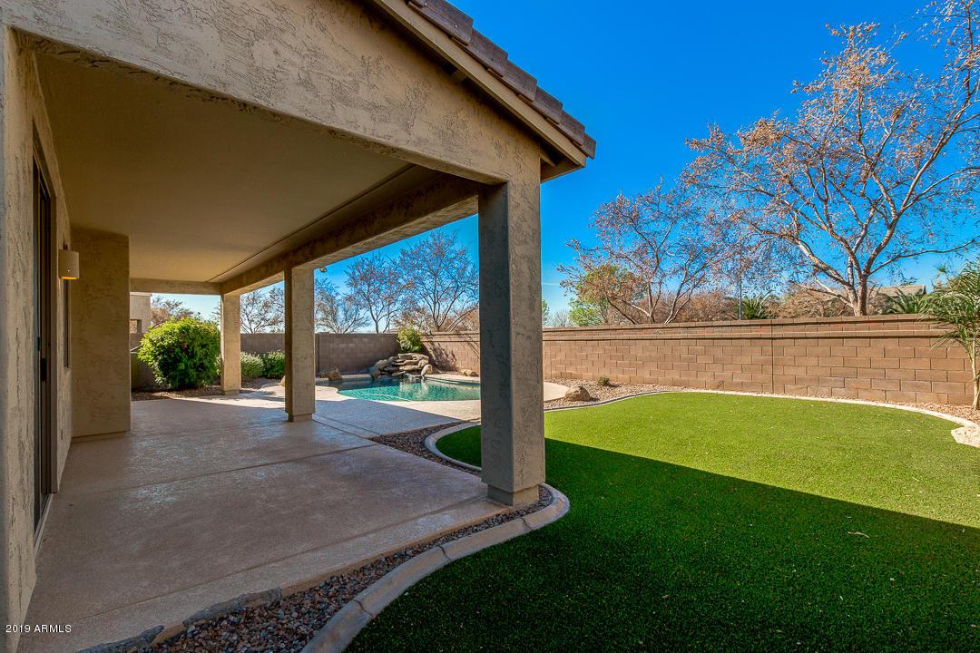 MLS 5873046 2070 S HOLGUIN Place, Chandler, AZ 85286 Arden Park