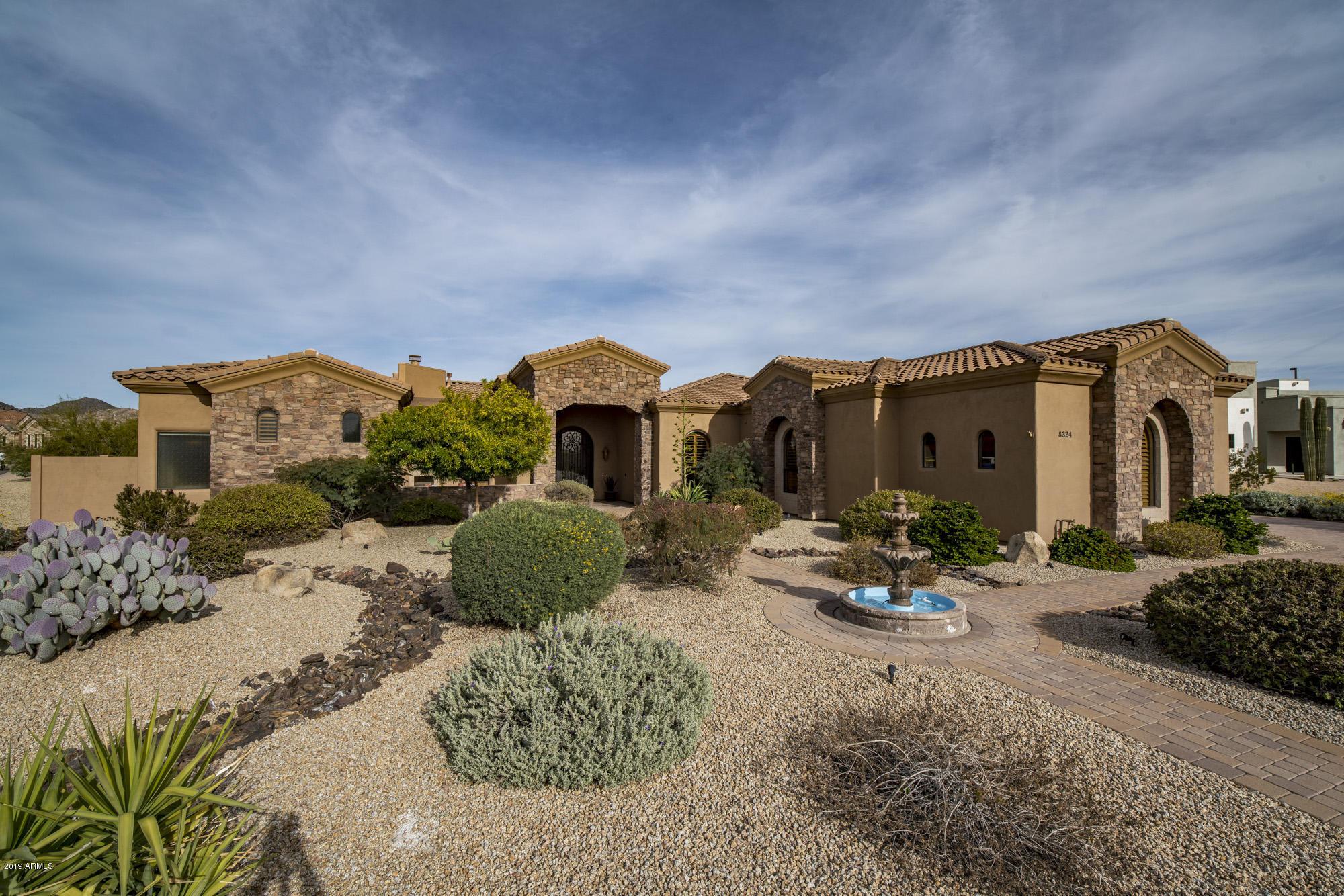 Photo of 8324 E KNOLL Circle, Mesa, AZ 85207