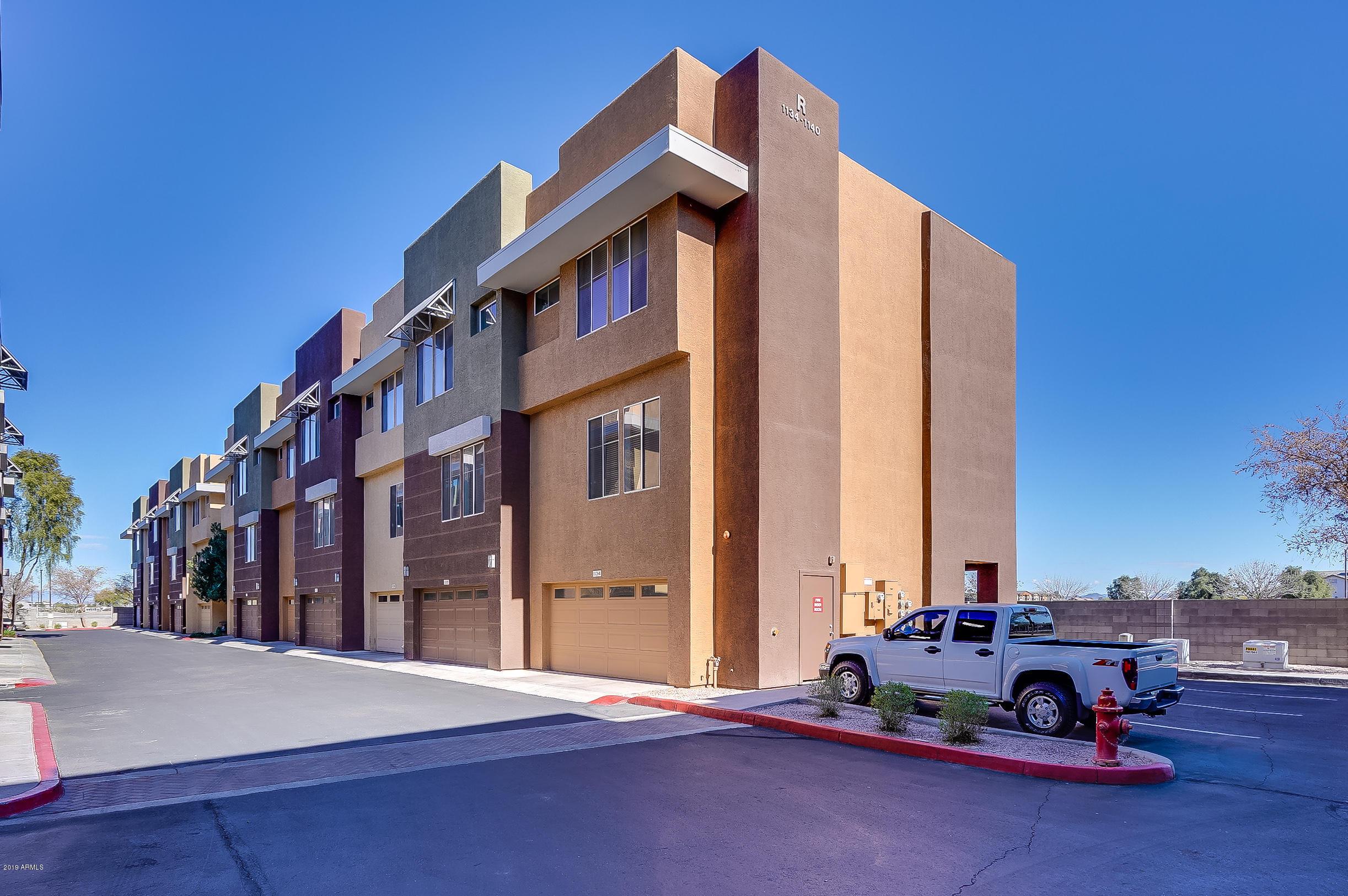 Photo of 6745 N 93RD Avenue #1136, Glendale, AZ 85305