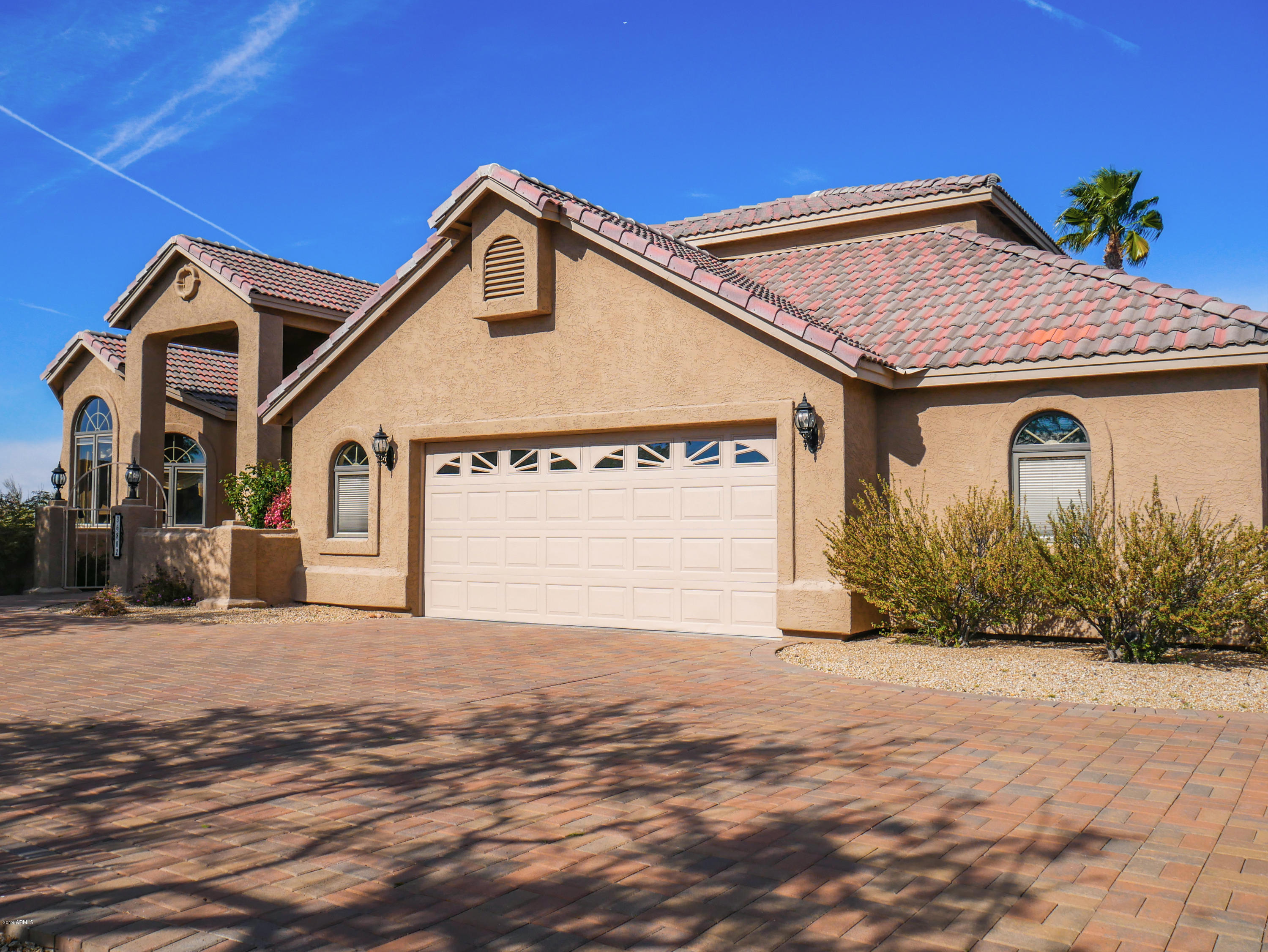 Photo of 36802 N STARDUST Lane, Carefree, AZ 85377