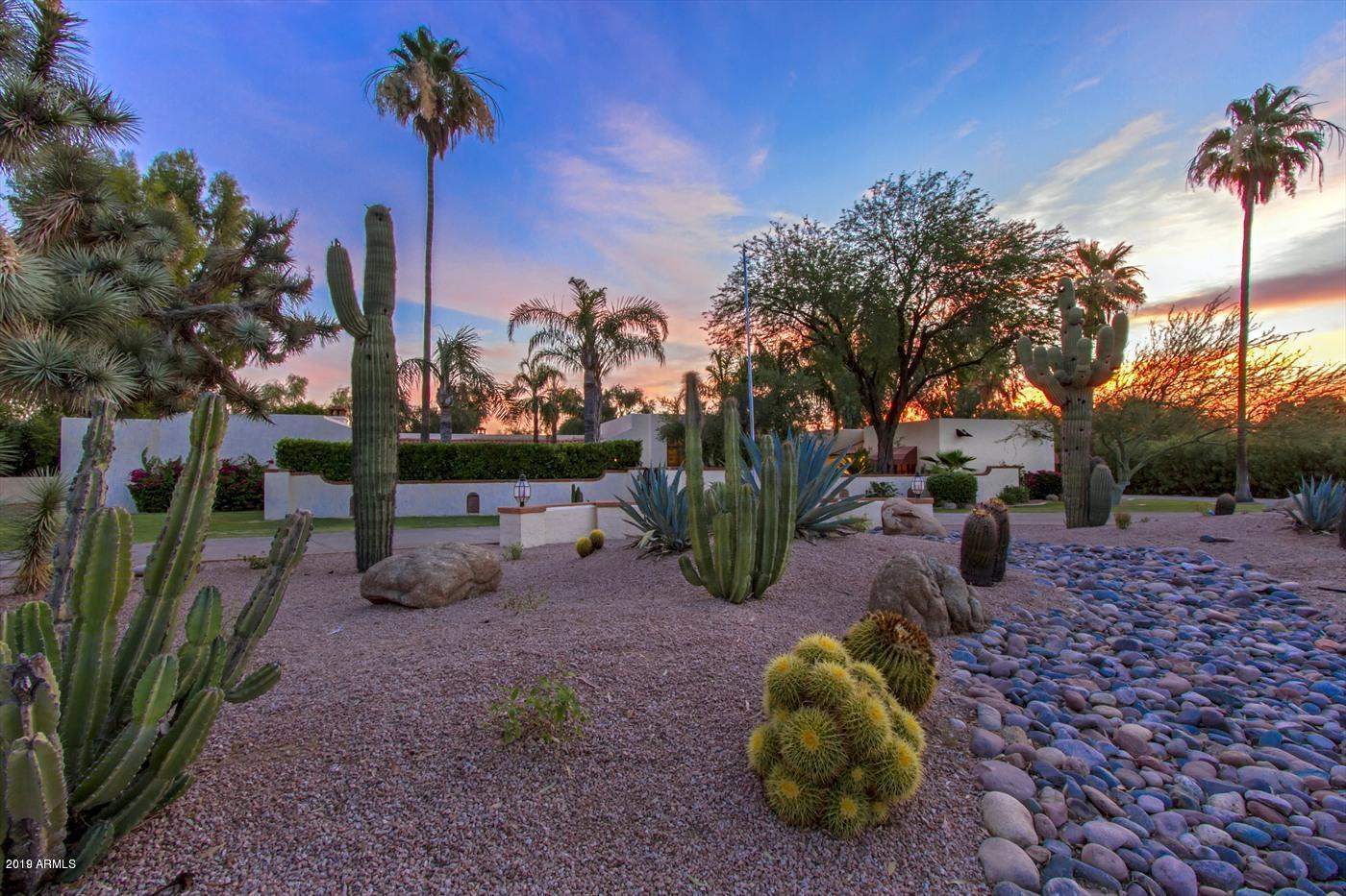 Photo of 6460 E Maverick Road, Paradise Valley, AZ 85253