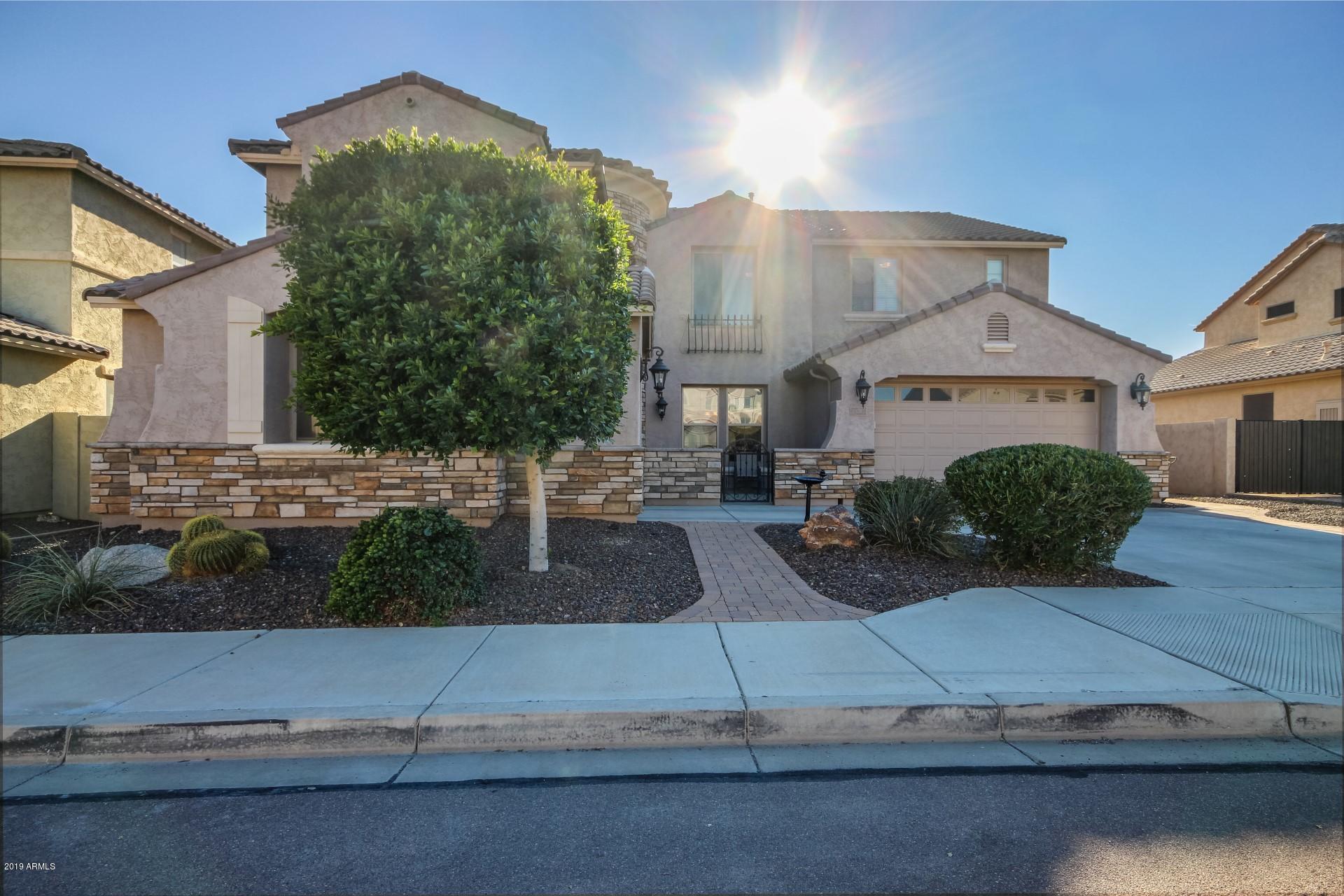 MLS 5873024 18207 W DIANA Avenue, Waddell, AZ 85355 Waddell AZ 5 or More Bedroom