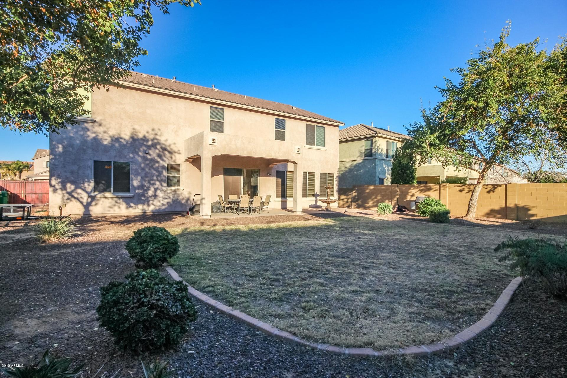 MLS 5873024 18207 W DIANA Avenue, Waddell, AZ 85355 Waddell AZ Two-Story