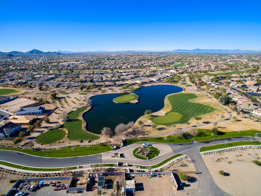 MLS 5872534 3963 E MEADOWVIEW Drive, Gilbert, AZ 85298 Golf Course Lots