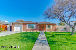 3001 N 8th Avenue Phoenix, AZ 85013
