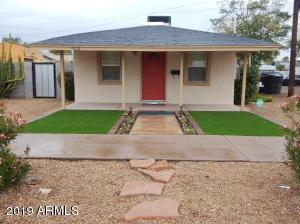 1010 E Sheridan Street Phoenix, AZ 85006