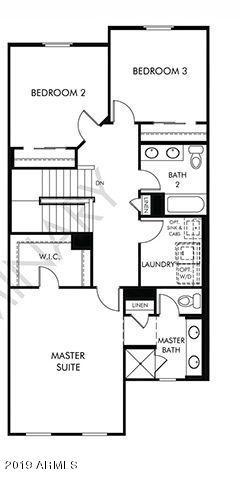 MLS 5872618 3855 S MCQUEEN Road Unit 54 Building I, Chandler, AZ Chandler AZ Newly Built