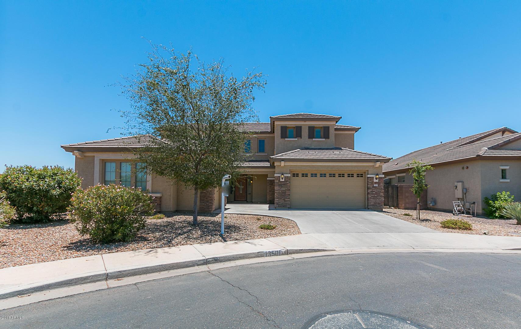 Photo of 13501 W EARLL Drive, Avondale, AZ 85392